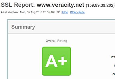 VeracitySSL