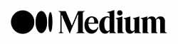 Medium site logo